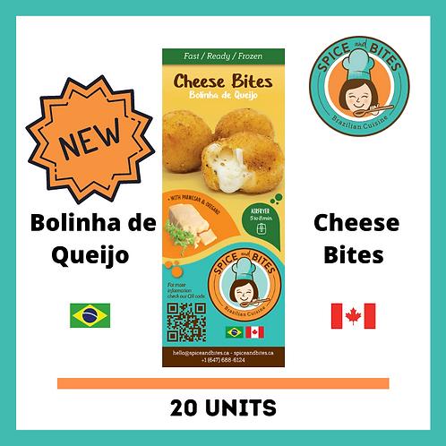 BAG 20 (NEW) - Cheese Bite