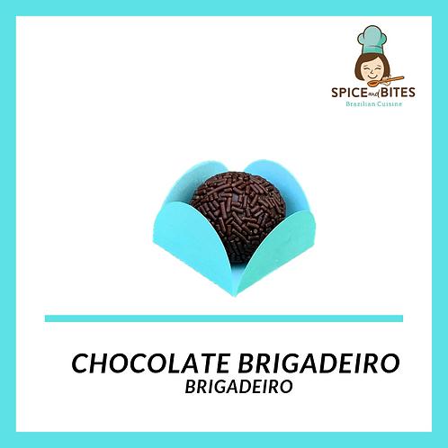 Chocolate Brigadeiro - 25units