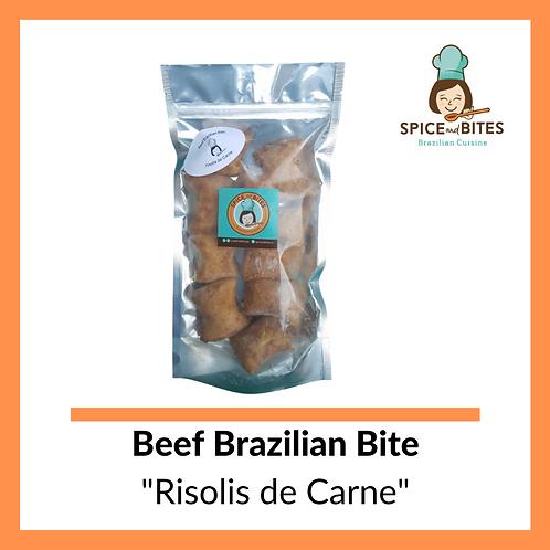 BAG 20 - Beef Brazilian Bite