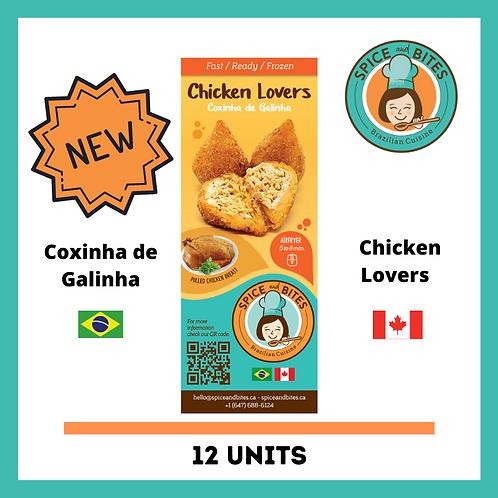 B12 - Chicken Lovers