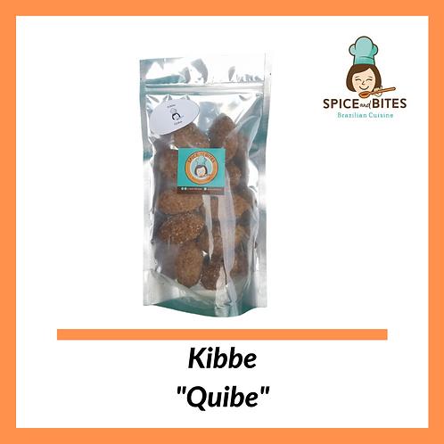 BAG 20 - Kibbe - Quibe