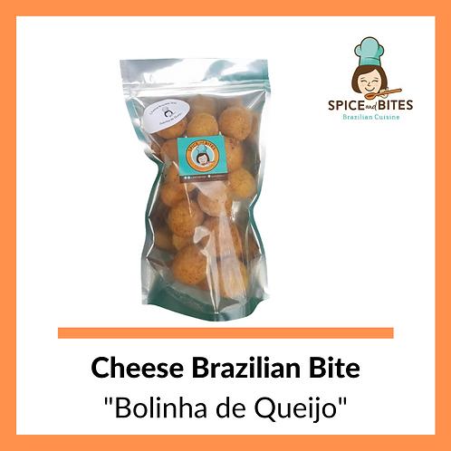 BAG 20 - Cheese Brazilian Bite