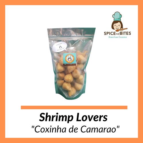 BAG 10 - Shrimp Lovers