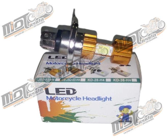 Bombillo LED 2200 Lumenes