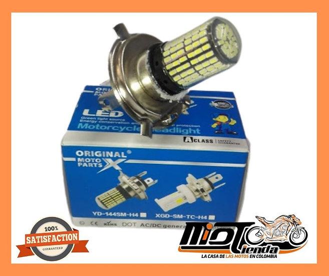 Bombillo LED luz principal.