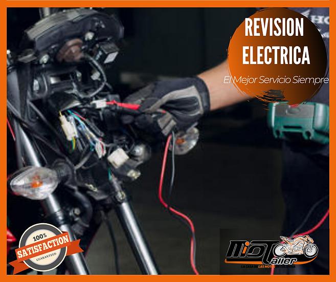 Revisión Eléctrica