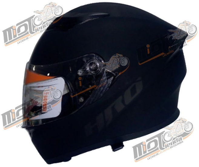 Casco HRO 514 Doble Visor