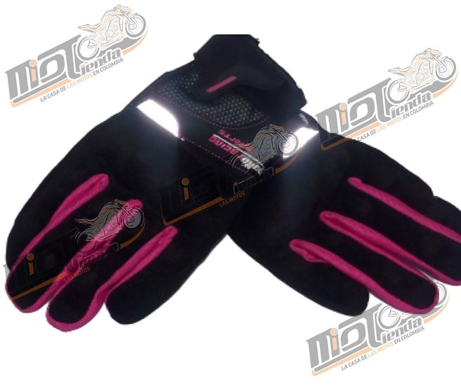 Guantes Impermeable Caña Corta
