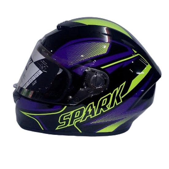 Spark GT 500