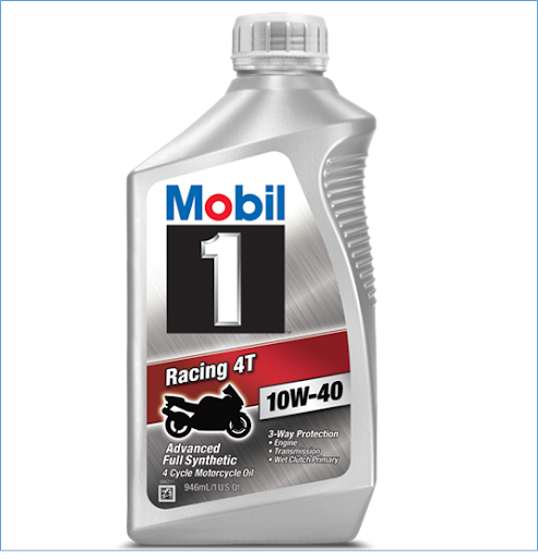 Aceite Mobil 1