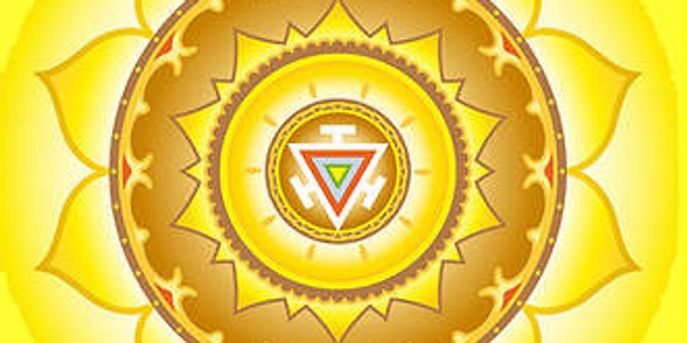 Solar Plexus Chakra Online