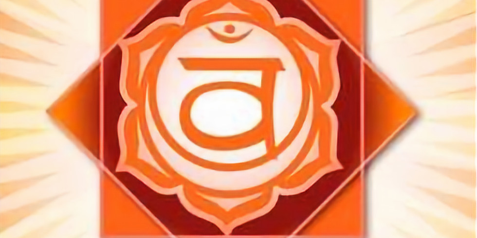 Chakra 2 and Bush Essences Online - Water of emotions
