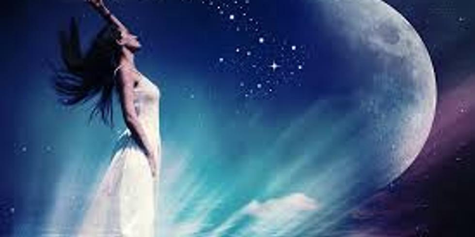 Light, Vibration & Abundance
