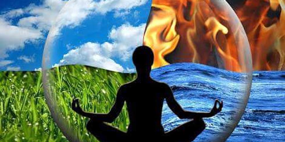 Chakra Wisdom & Energy Medicine Online