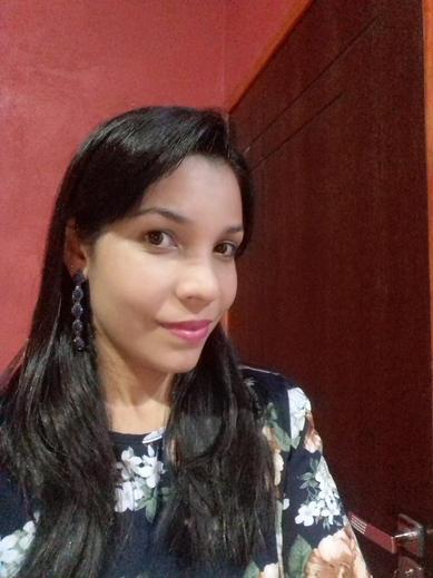 Lucelia Lopes de Sousa