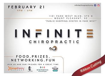 Infinite Chiropractic Mount Pleasant
