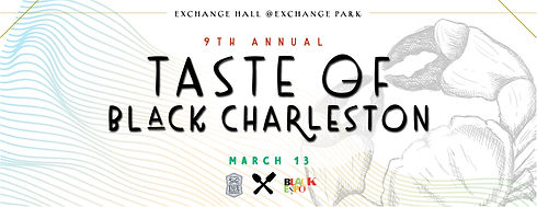 Taste of Black Charleston