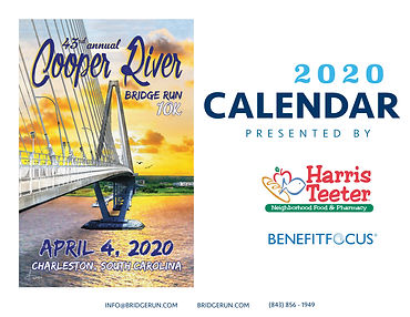 Cooper River Bridge Run 2020