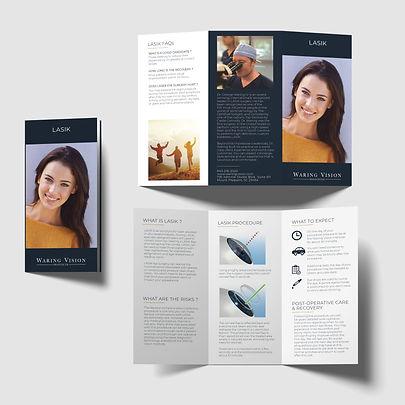 LASIK brochure