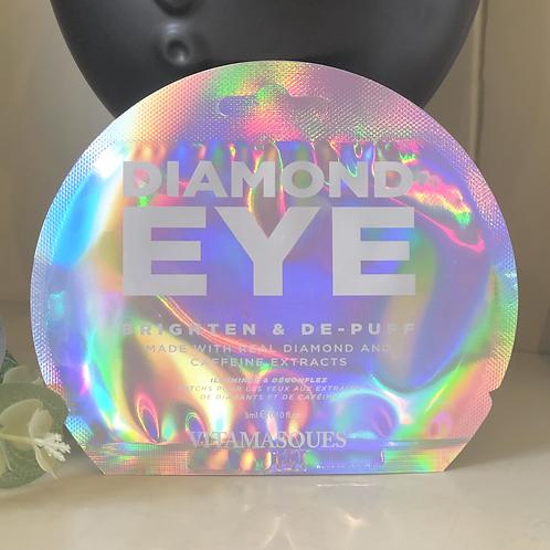 Diamond Eye Eye Mask