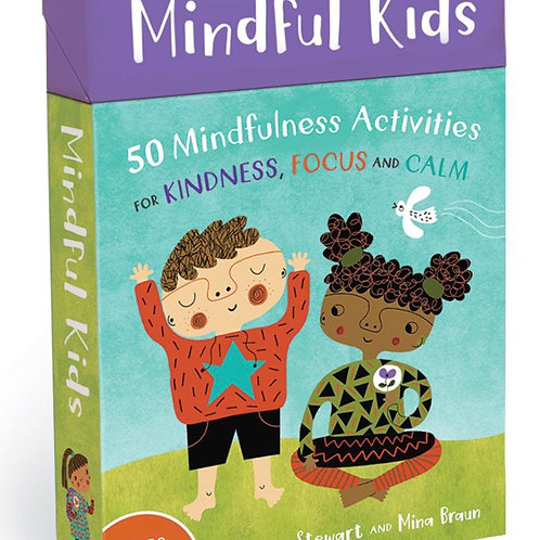 Mindful Kids Activity
