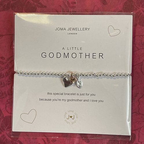 Godmother Bracelet