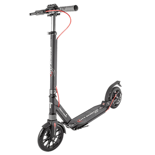 САМОКАТ CITY SCOOTER DISK BRAKE 2020