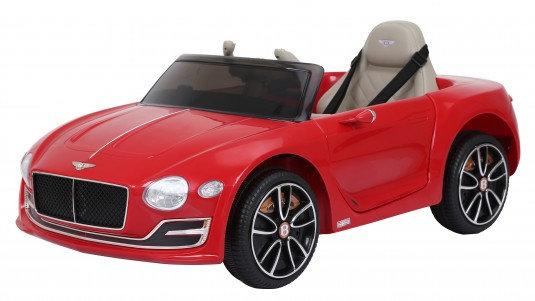 Детский электромобиль Bentley EXP12(JE1166) красный