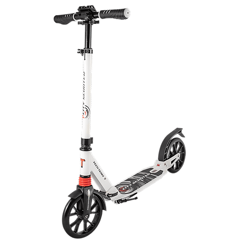 САМОКАТ CITY SCOOTER 2020