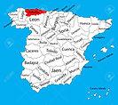 72499606-mapa-de-asturias-mapa-de-vector