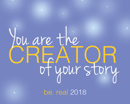 be. real Conference 2015