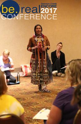 Traditional Native Jingle Dance