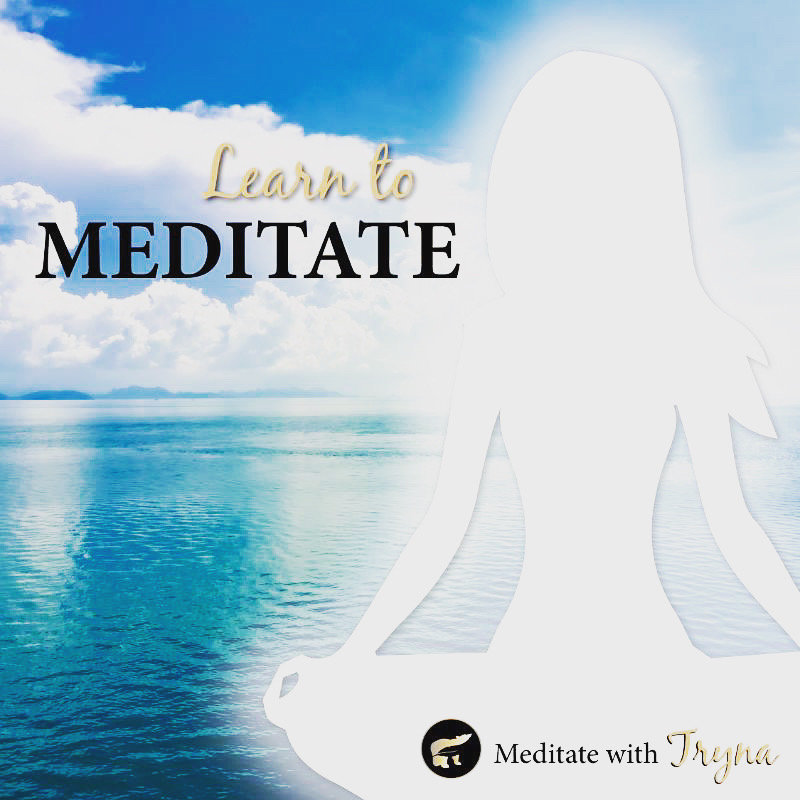 Learn to Meditate —Online — MAY 2021