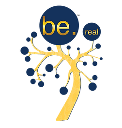 be. real Tree, set your intention