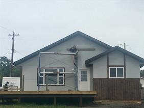 House Siding Renovations