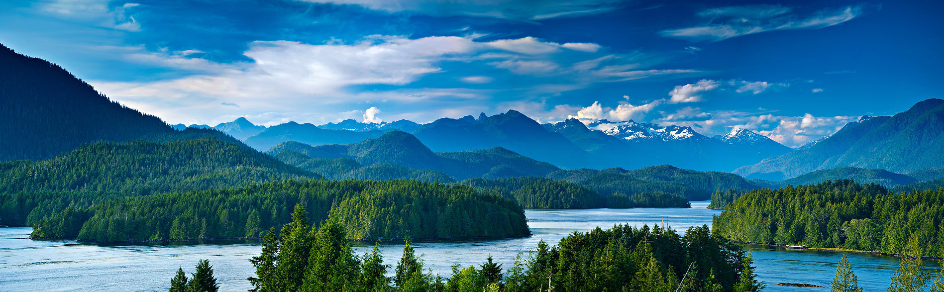 Vancouver Island, British Columbia Canada
