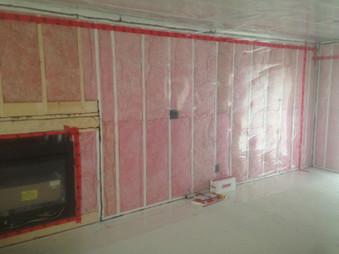 Wallbat Insulation