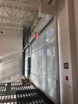 Metro Door Rolling Shutter