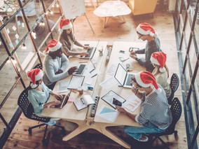 Holiday Marketing Tips for Houston Businesses