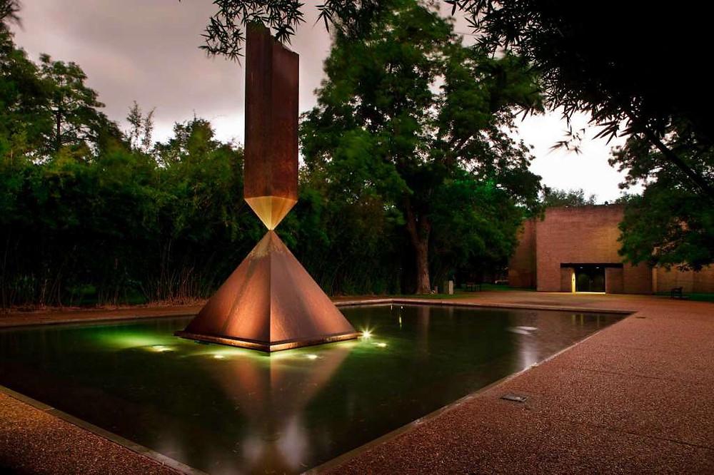 Rothko Chapel Houston