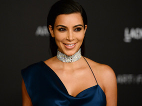 Kim Kardashian and Clowns Dominate Social Media in October