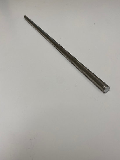 Rolling Grille Curtain Rod