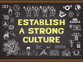 5 Ways to Develop a Strong Company Culture