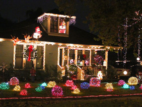 Christmas Lights in Houston - Your Complete Guide