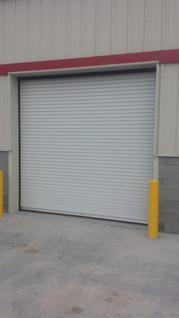 Metro Door Rolling Steel Door