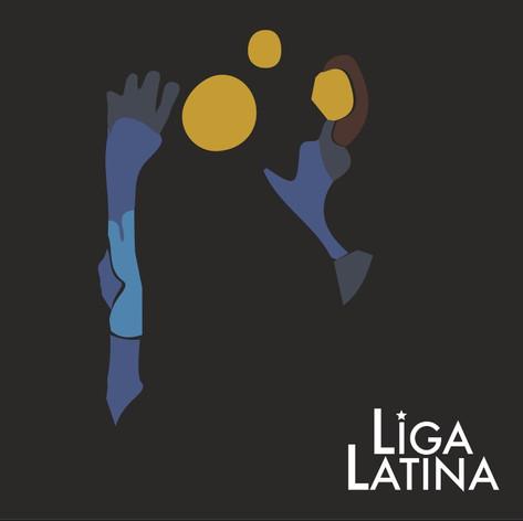 Liga Latina