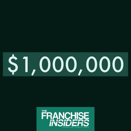 One Million Dollars - EXTRA!
