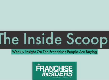 🚀Franchises That People Bought This Week