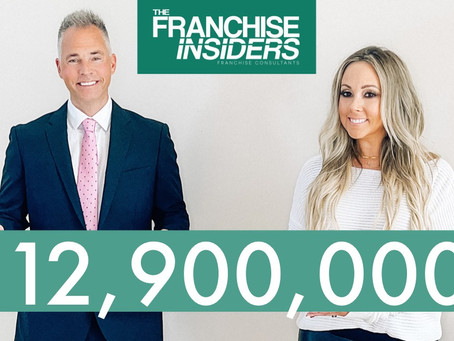 Our Clients Made Over $12,900,000 In 2020!