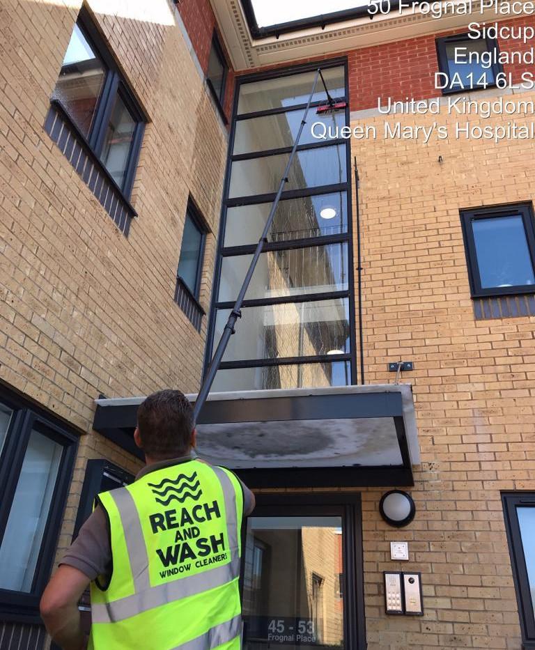 Orpington Window Cleaners